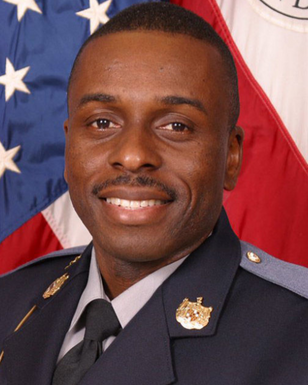 RIPCorporal Mujahid Ramzziddin,Prince George's County Police Department, Maryland.End of Watc