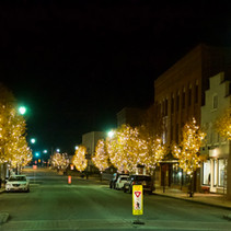Village of Lancaster Reinstates Overnight Winter Parking Ban.