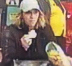 Do you know these two? State Police would like make their acquaintance.