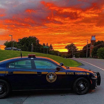 State Troopers To Crack Down On Impaired And Reckless Driving Over The Thanksgiving Holiday.