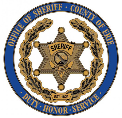 Erie County Sheriffs Office Advise Caution