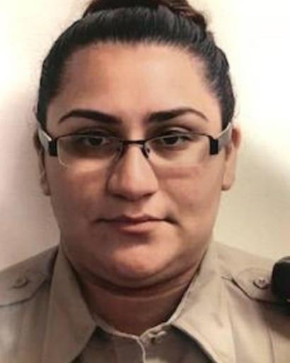 RIP Deputy Sheriff Loren Vasquez.