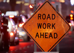 ALDEN - Scheduled Repairs In Motion To Repave Broadway St. In The Village. Expect Delays.