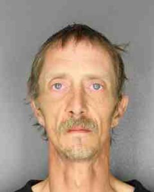 Detectives Arrest Silver Creek Man on Felony Burglary, Larceny Charges