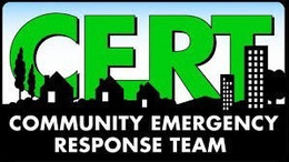 Review Qualifications for CERT Roles by Nov. 26th.