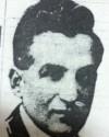 Deputy Frederick Kaesser