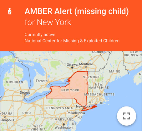 AMBER ALERT - Body of missing mother found. Amber Alert issued for son still missing.