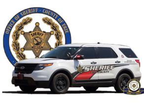 Construction Company Complaints Received by the Erie Co. Sheriffs Office.