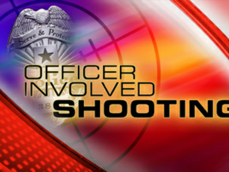Buffalo - [AUDIO] Fatal Early Morning Officer Involved Shooting. Plymouth Ave and West.