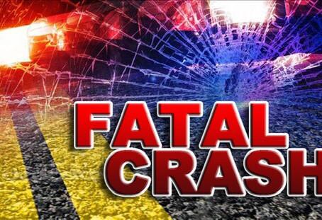 NYSP Investigating A Fatal Train Collision.