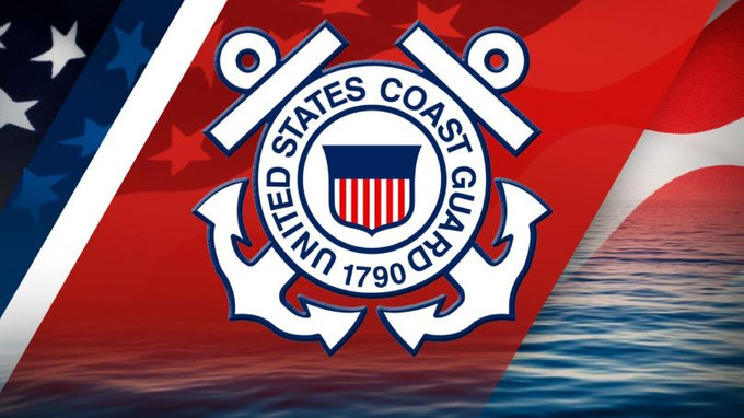 Coast Guard, local police searching for missing person in Rapid City, Michigan