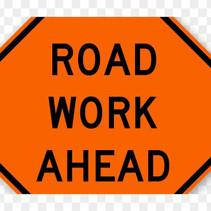 Alden - Major Roadwork Starts September 9th.