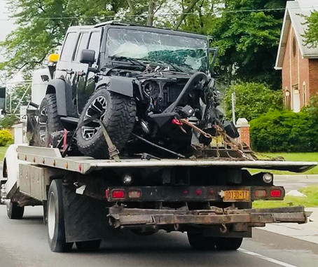 Town of Brant Fatal Accident Update.