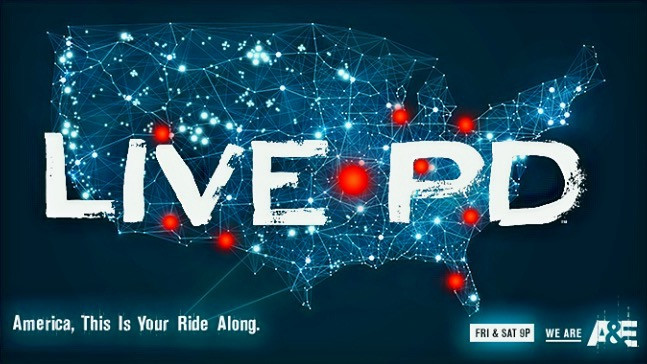 Live PD Logo
