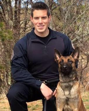 RIPPolice Officer Sean Gannon.,Yarmouth Police Department, Massachusetts.End of Watch Thursday, A