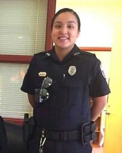RIP Police Officer Leann Simpson.