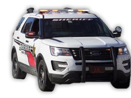 ECSO Crash Investigation Unit Still Working To Investigate Fatal Grand Island Crash.