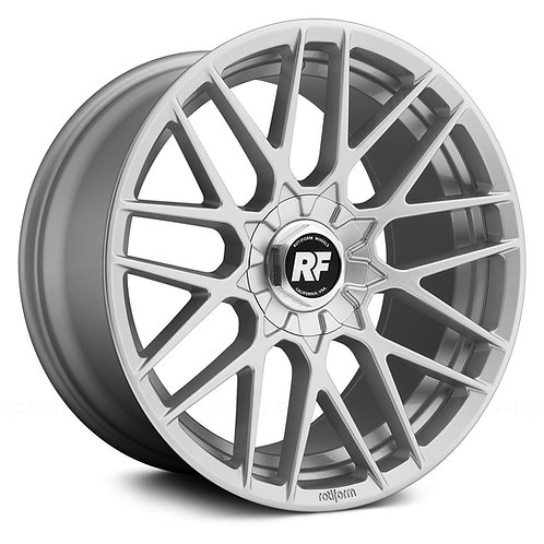 "Rotiform RSE - 18"" Alloy Wheels"