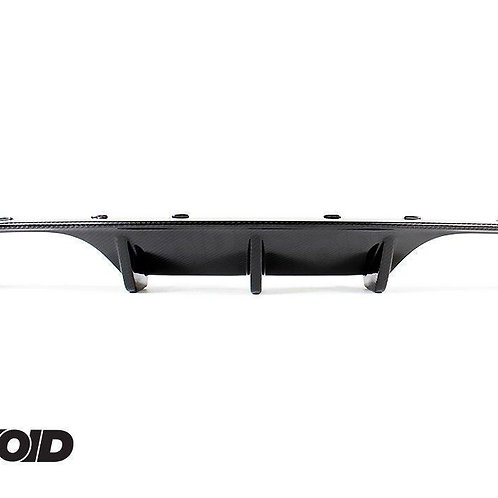 BMW - Carbon Fibre Performance Rear Diffuser For BMW M3 & M4 (2014-2020) BMW -
