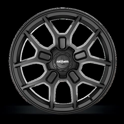 "Rotiform ZMO - 19"" 8.5J Alloy Wheels"