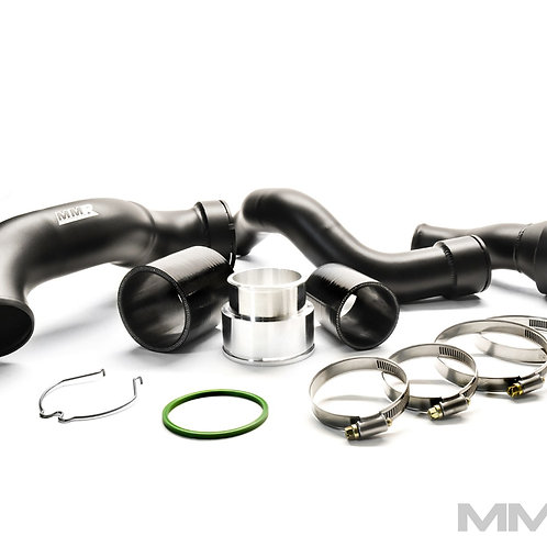 MMR PERFORMANCE CHARGE PIPE KIT F56 JCW MIN COOPER B48