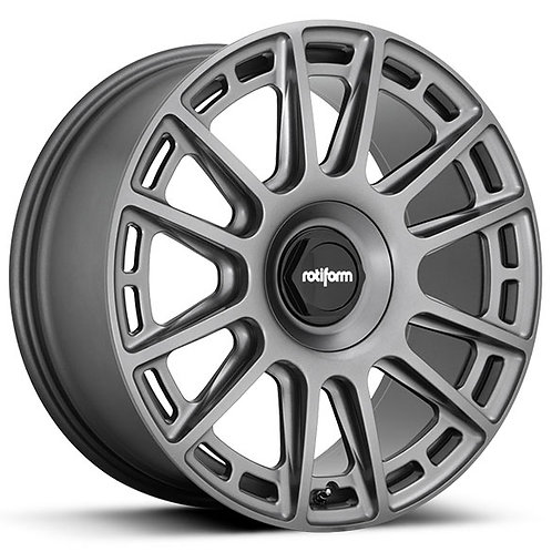 "Rotiform OZR - 18""  8.5J Alloy Wheels"