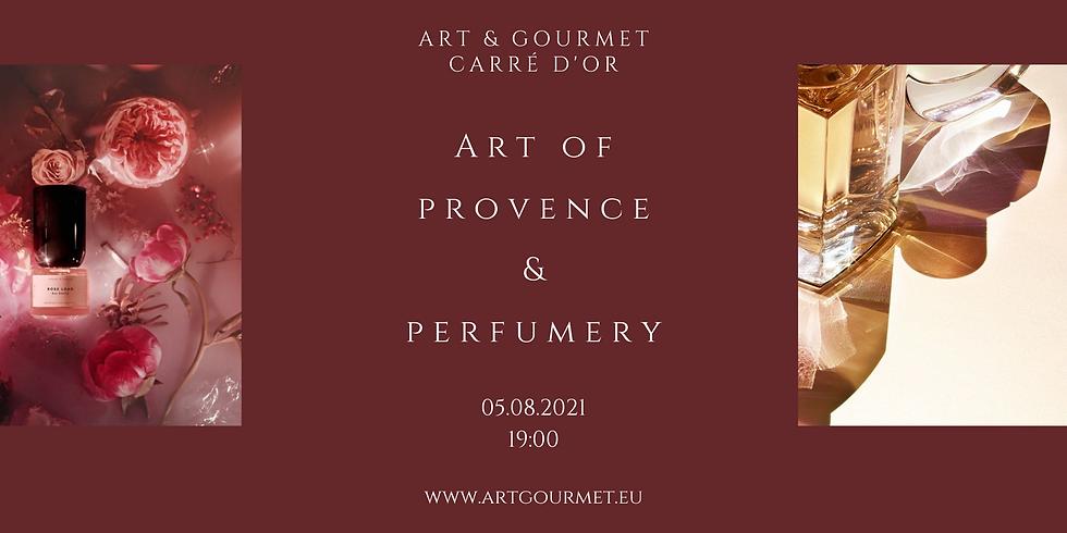 Art of Provence & Perfumery