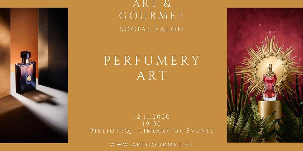 Art & Gourmet Perfumery Art