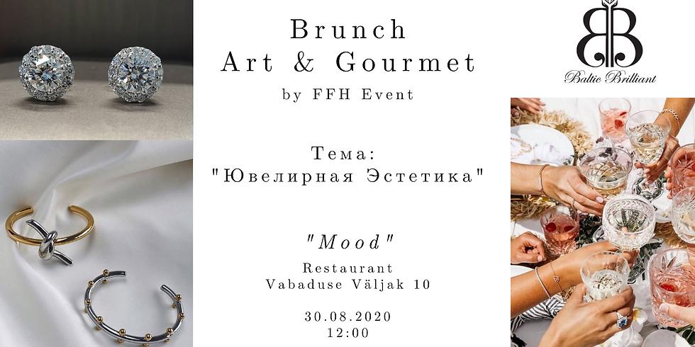 Brunch Art & Gourmet