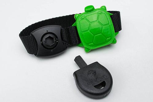 Pulsera adicional para equipo de alarma de inmersión