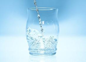 Dehydration & Fall Prevention of Seniors