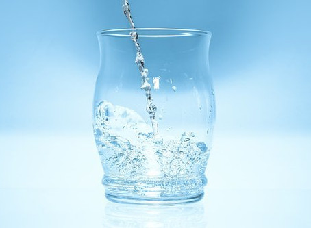 Dehydration & Fall Prevention of Seniors