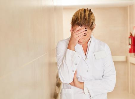 Avoiding the Risk of Caregiver Burnout