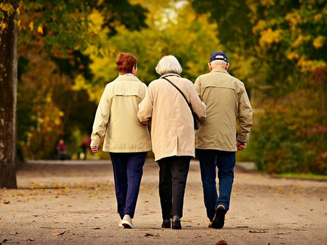 How Caregiving Affects Family Dynamics