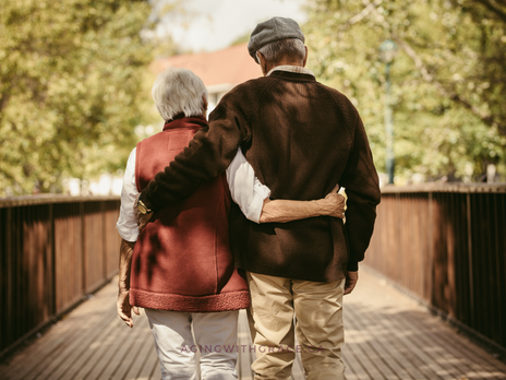 Is your elderly loved one ready for Fall and Winter?