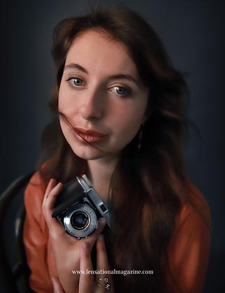 72 - photographer, self-portrait