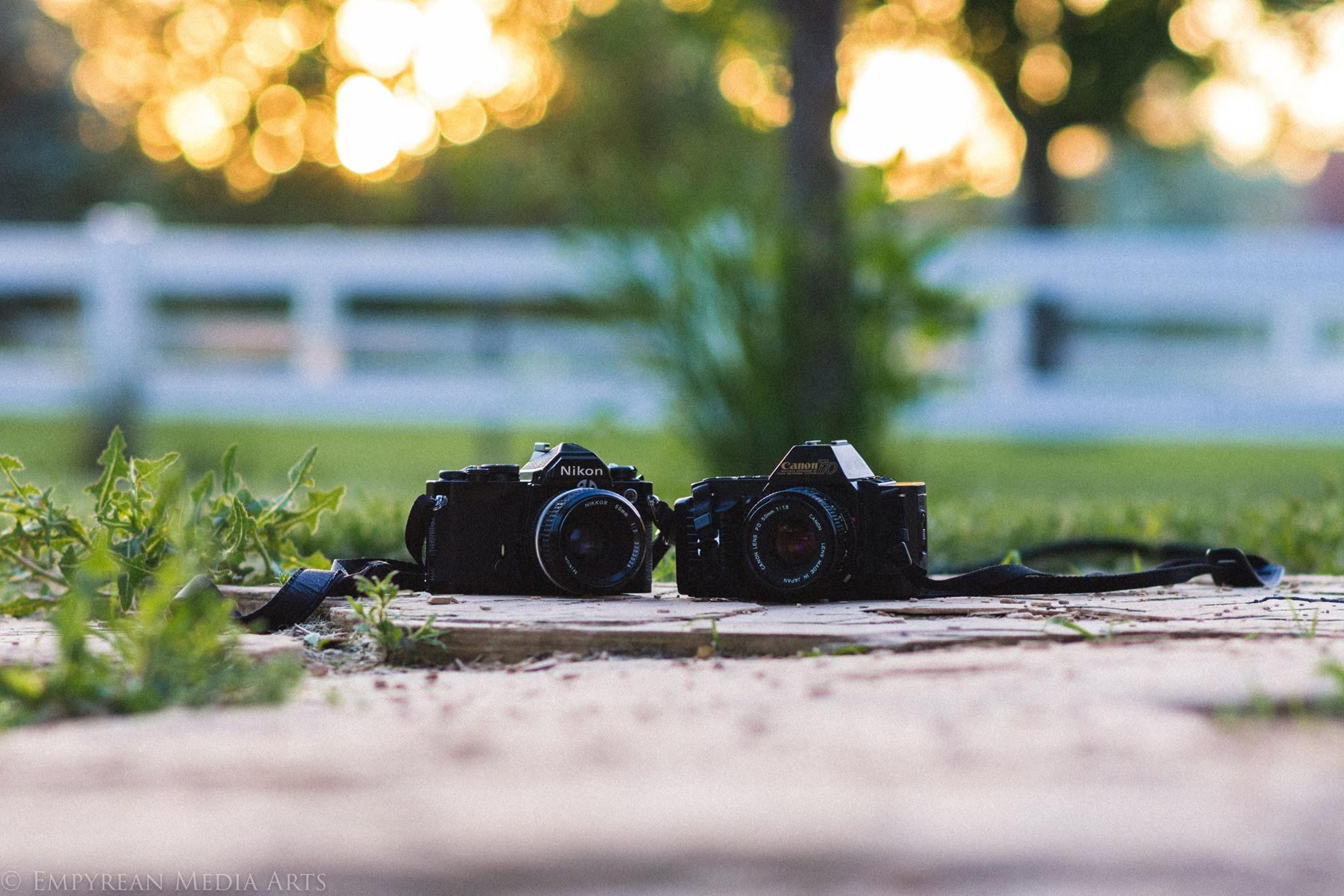 Shoot On Film!