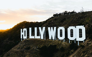 hollywood-on-a-hill-above-los-angeles-ca