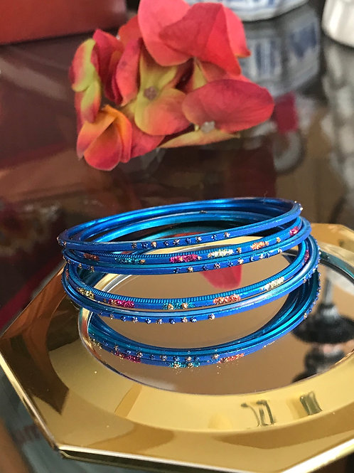 5 beautiful ballywood bangles