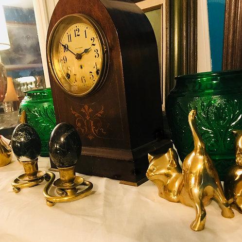 Thomas Seth mantle clock