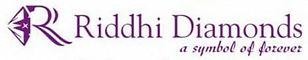 Riddhi Diamonds High diamond jewelry logo