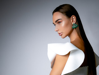 """Savolinna Jewellery: This """"It"""" jewellery label of the moment – needs to be on your radar."""