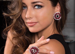 Gemstones: Discover the beauty of Rubies or Pigeon Blood Rubies