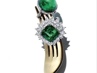 Emerald: The Birthstone of May