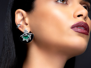 Susana Martins: An exclusive, unique and modern jewellery where all the pieces let you stand in awe