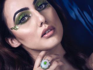 Pavit Gujral: Discovering MERAKI Designs, a 'Pop Star' Fine Jewellery & Gems brand