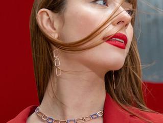 Delightfully Unpredictable But Always Elegant - Misahara Jewellery