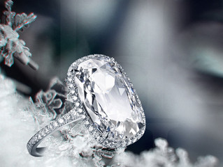 Timeless High Jewellery Pieces with a Social Conscience