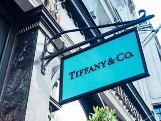 LVMH Has Secured Tiffany Deal for $16.2 Billion