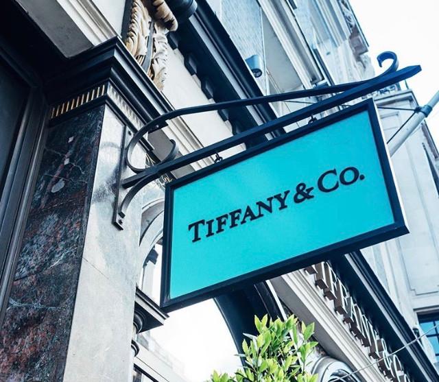 Tiffany&Co photo